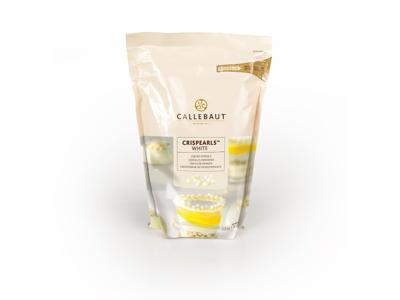 Callebaut Chokoladecrisp hvid 800 gr