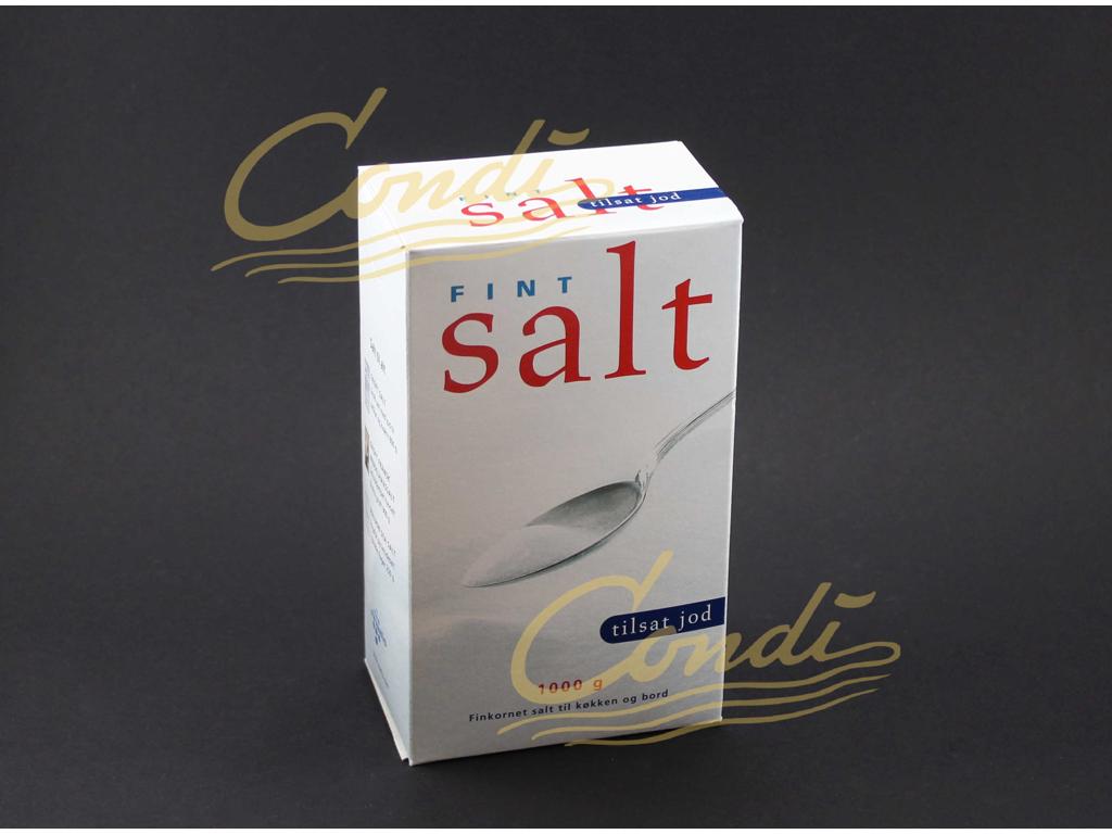 Salt FINT á 1 kg