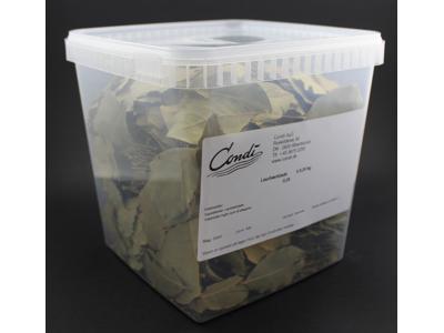 Laurbærblade á 0,25 kg