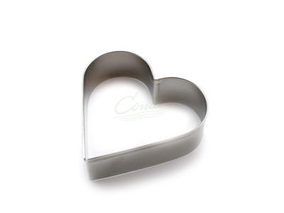 Udstikker Hjerte 9cm