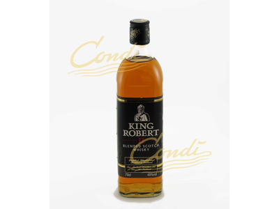 Whiskey Scottish Piper, 70cl