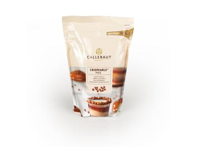 Callebaut Chokoladecrisp Lys 800 gr