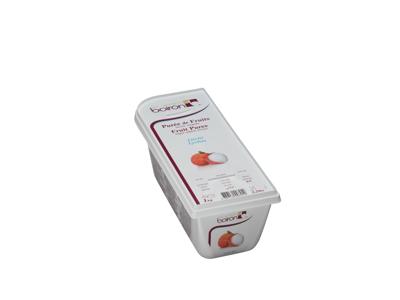 Boiron frugtpure Litchi 1 kg