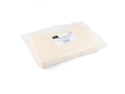 Overtræksmarcipan ex. hvid á 2,5 kg