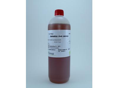 Rom aroma Jamaica á 0,9 kg
