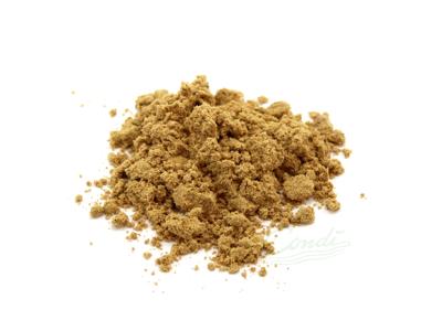Ingefær pulver á 0,5 kg