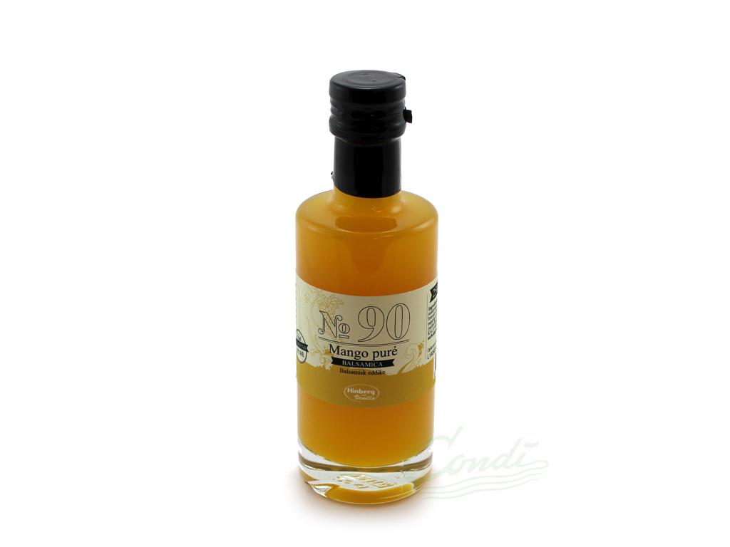 Eddike Mango puré Balsamico