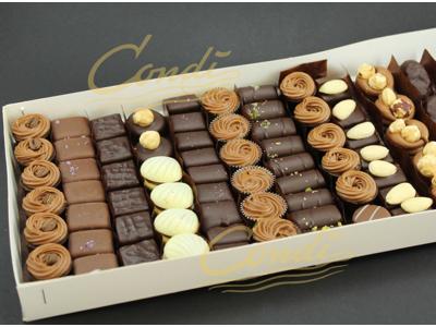 Dessertchokolade