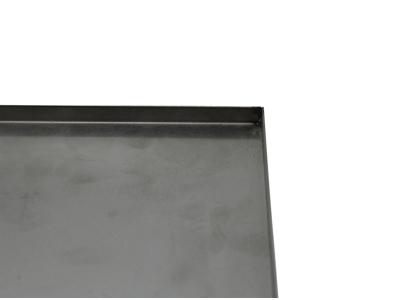 Kantplade 440x320x10 mm RF