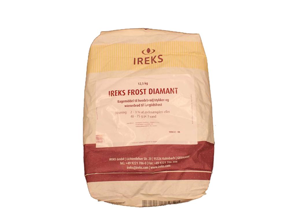 Ireks Frost Premium 12,50 kg