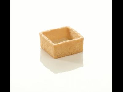 Mørdejsskal Smør TRENDY Neutral 3,5 cm 96 stk