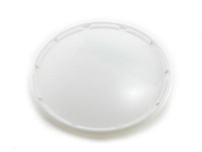 Låg til plastikspand 10,8 L
