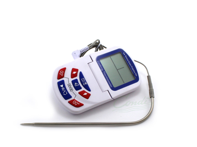 Termometer -0c/+300C, digital