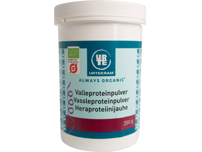 Valleprotein á 350 gr Øko