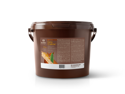 Cara Crakine caramel filling 5 kg