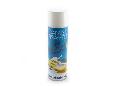 Daba sprayfedt 500 ml