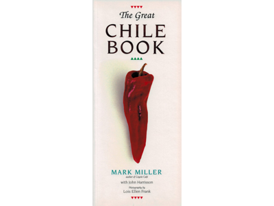 The Great Chili book