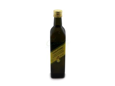Goccia al Limone Olivenolie