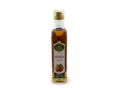 Mandelolie 250 ml