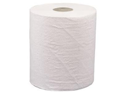 Håndklæderulle/Midi á 6 rl