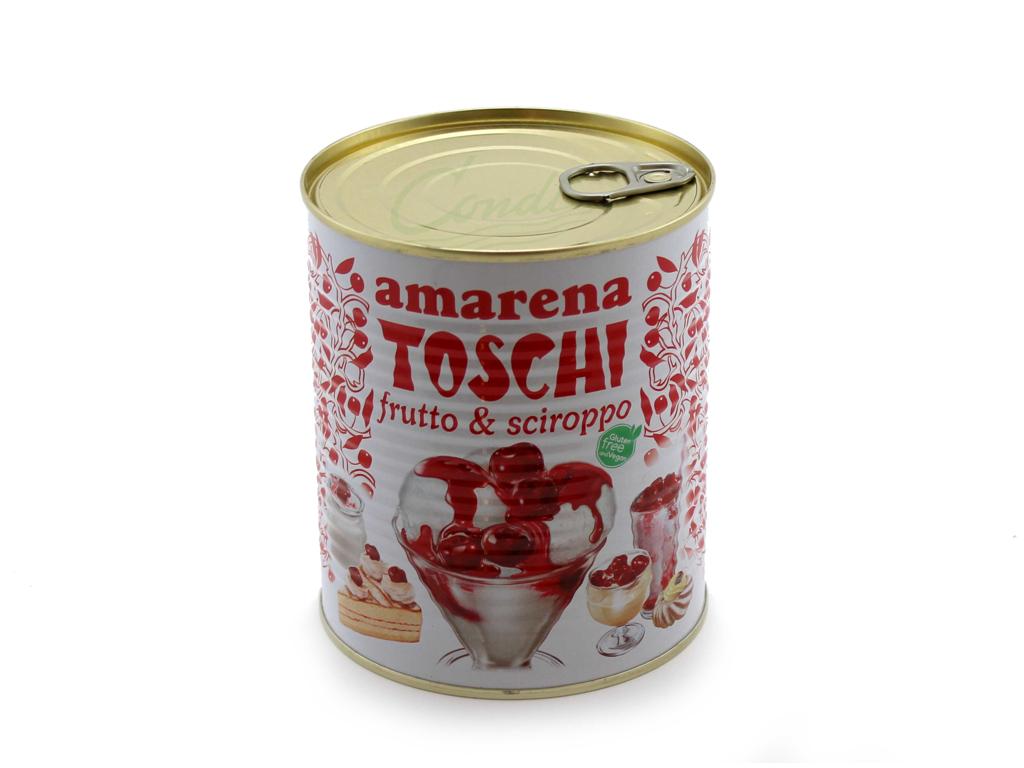 Amarenabær á 1 kg