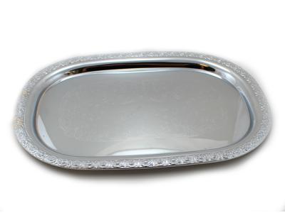 Hornfad 43x30 cm