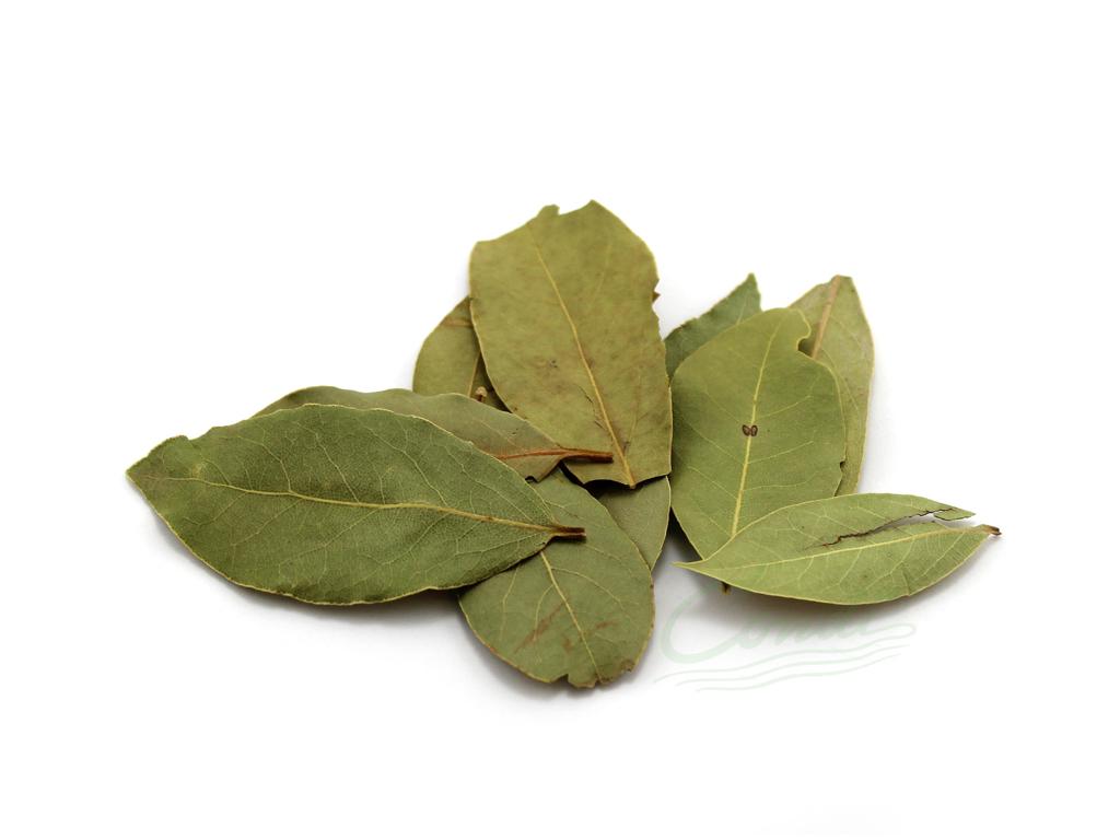 Laurbærblade á 2 kg