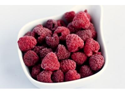 Frosne Hindbær hele 2,5 kg