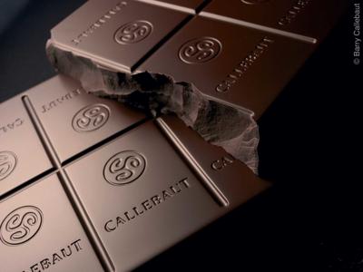 Mørk Chokolade Fair trade 47% á 5 kg