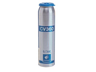 Gas CV 360 t/loddekolbe 20588
