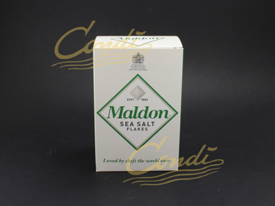 Maldon sea salt á 250 gr