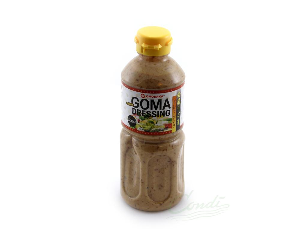 Goma dressing 500ml