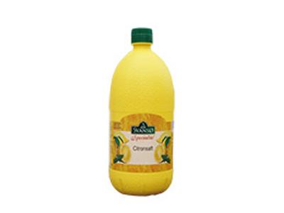 Citronsaft Svansø 1 ltr.