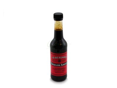 Engelsk Sauce 340ml