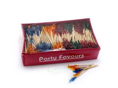 Party-frills á 1000 stk