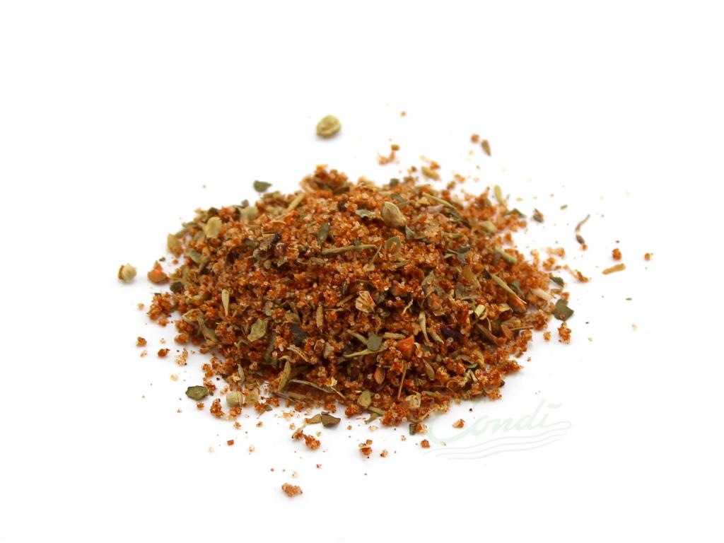 Cajun Krydderi á 0,5 kg