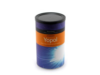 Textura Yopol (yoghurtpulver) 400gr.