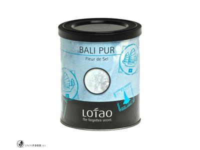 Bali Pur salt Fleau de Sel 150 gr