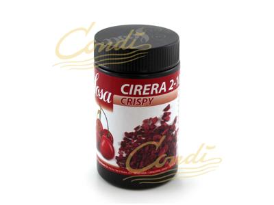 Sosa Frysetørret Kirsebærcrisp 300gr