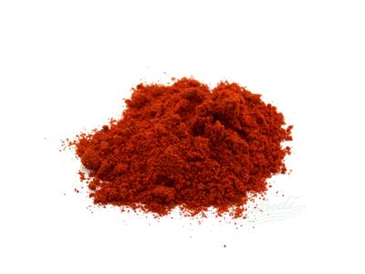 Paprika røget á 1 kg