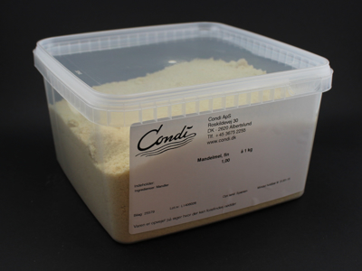 Mandelmel extra fin 1 kg