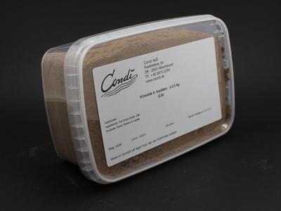 Kinesisk 5. krydderi á 0,5 kg