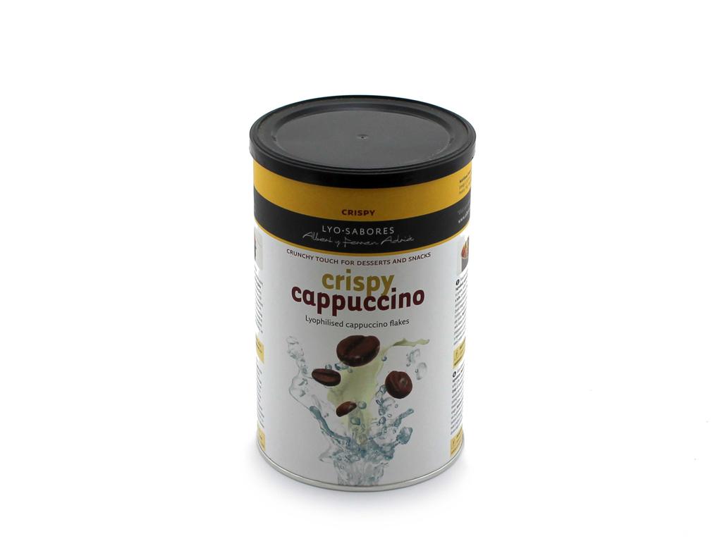 Textura Crispy Cappucino 275 gram
