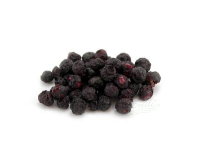 Blåbær frysetørret 12 kg