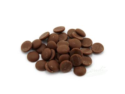 Fløde Chokolade Tannea 43 % á 1,5 kg