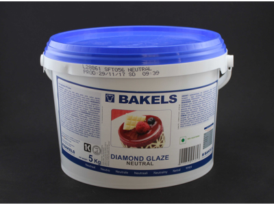 Diamond Glaze Neutral 5 kg