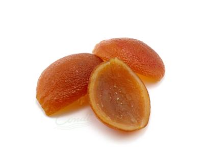 Orangeskal Kvarte á 1,5 kg