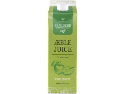 Æblejuice á 1 lt