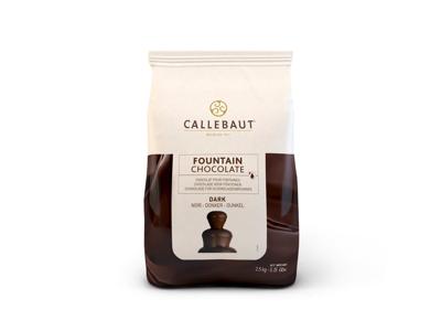 Chokolade til fontæne Mørk 2,5 kg