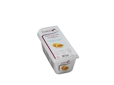 Boiron frugtpure Passion 1 kg